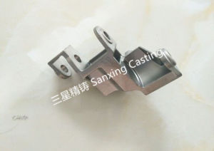 Precision Machining Carbon Steel Machine Parts for Mining pictures & photos