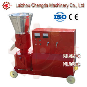 15kw Rabbit Feed Making Machine Pellet Machinery pictures & photos