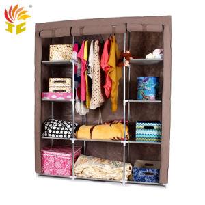 Cloth Wardrobe Bedroom Storage