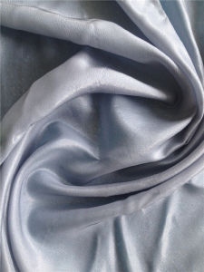 Shinning Silk Rayon Chiffon in Plain Dye