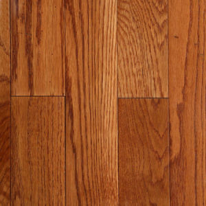 Oak Flooring Wood Flooring Type Hardwood Flooring pictures & photos