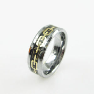 Supply Custom Jewelry Tungsten Ring