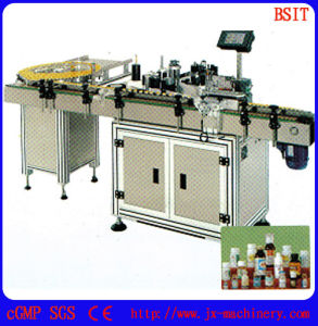Hhlt-II High-Speed Stand Self-Adhesive Labeling pictures & photos