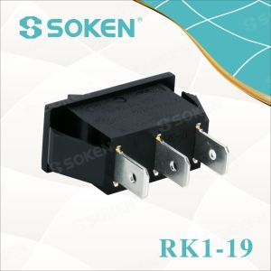 Soken on on Rocker Switch pictures & photos