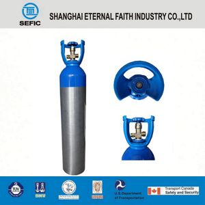 High Pressure Seamless Gas Cylinder (LWH180-10-15) pictures & photos