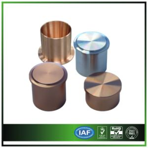 Die-Casting Copper/Aluminum Parts pictures & photos