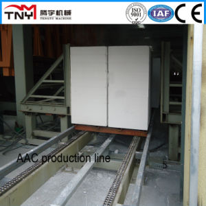 Good Quality AAC Block Making Machine with Competitive Price pictures & photos