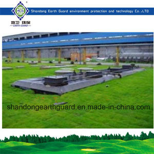 Daily Wastewater Treatment Equipment (machine)