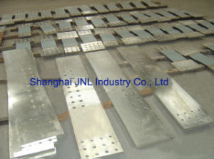 Tin Coated Copper Busbar/ Copper Busbar pictures & photos