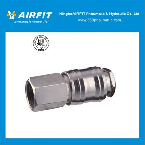 Sf Type Japan Type Quick Coupler
