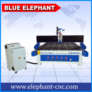 Ele 2030 Wood Design CNC Machine Price, Wood Carving Machine for Wood Door Making pictures & photos
