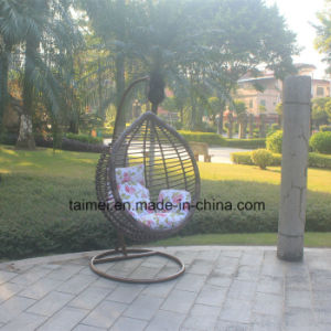 High Quality Large Bone Nest Swing Chair pictures & photos
