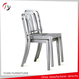 Whole Metal Frame Stackable Conference Chairs (NC-63) pictures & photos