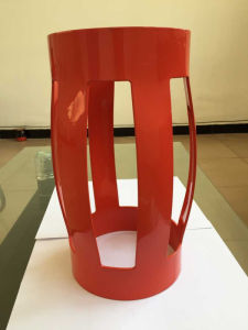 Casing Centralizer/Slip on Integral Single Piece Non Welded Bow Spring pictures & photos