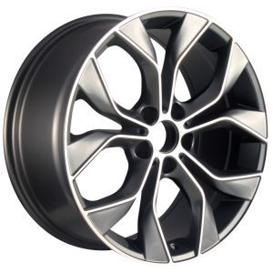18inch and 19inch Alloy Wheel Replica Wheel for BMW-X3 pictures & photos