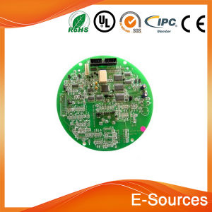 Hot Sell Round COB PCB Assembly