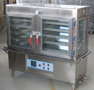 Hot Sale Bakery Bun Steamer (CST)