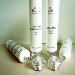 Soft Tube for Cleansing Gel / Facial Cleanser pictures & photos