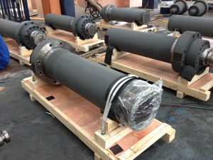 Hydraulic Cylinder for 1000ton Press Machine