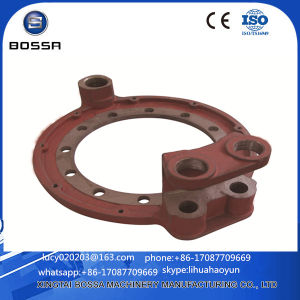 Airbag Cover Die Casting Auto Spare Part Engine Motorcycle Parts A6524230006 Brake Shoe Bracket Truck Brake Catch Bracket Arrester Brake pictures & photos