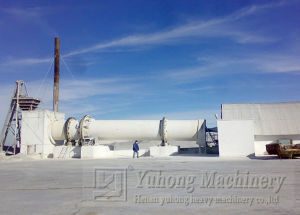2016 Yuhong Phosphorite Rotary Kiln pictures & photos
