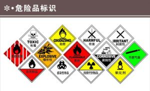 Safe Muriatic Acid Transport Service From China to Southeast Asia pictures & photos