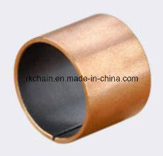 Self-Lubricating Bearing of High Quality Low-Carbon Steel Backing (SF1 BUSH) pictures & photos