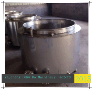 Size Cooker / Rosin Size Cooking Kettle / Slaughtering Machine pictures & photos