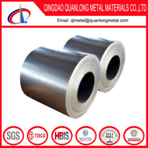 Jisg3302 Regular Spangle Hot Dipped Galvanized Steel Coil pictures & photos