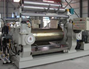 Two Roll Mixing Mill / Mixing Mill pictures & photos