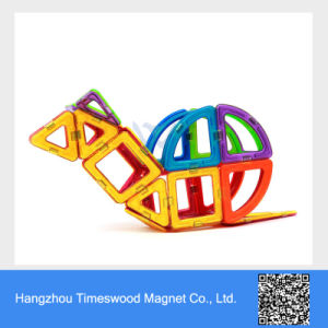 Magnetic Construction Toy for Chilren pictures & photos