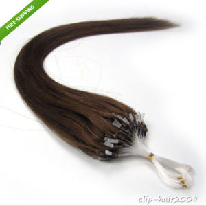 Pre-Bonded Hair/Hair Extensions/Micro Loop Ring Hair pictures & photos