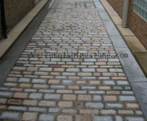 Paving Stone-G603 and G654