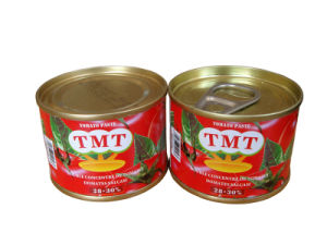 Hot Selling Tomato Paste for Turkey pictures & photos