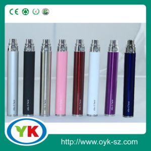 EGO-Twist Battery Electronic Cigarette, Ecigarette, E-Cigarette