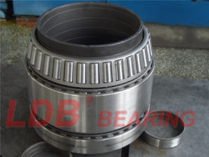 Four-Row Cylindrical Roller Bearing Rolling Mill Bearing pictures & photos