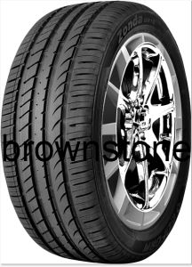 Passenger Car Tyre (HP/UHP 245/45R19, 245/40R19, 225/60R18, 275/40R20) pictures & photos