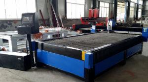 Rhino Multi-Function Drilling Pipe Cutting Metal CNC Plasma Cutting Machine pictures & photos