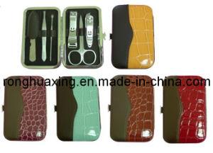 RMS-934 6PCS Novelty Manicure Sets pictures & photos