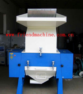 Multifunctional Plastic Pipe Film and Bottle Crusher Machine pictures & photos