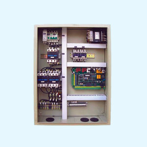 Cgb01 Series Microcomputer Control Cabinet for Goods Lift pictures & photos