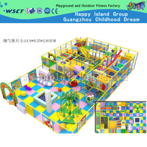 Amusement Park Large Indoor Playground for Sale (M11-C0010) pictures & photos