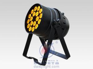 High Power LED PAR64 Stage Light