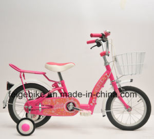 "Factory Direct Sale 16""/20"" Low Cross Children Bike Kids Bicycle (FP-KDB-17066) pictures & photos"