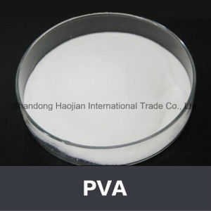 Good Quality Film Forming Agent PVA Powders Adhesive Mortar pictures & photos
