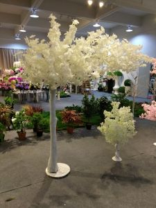 Artificial Plants and Flowers of Cherry Tree Gu1223170341 pictures & photos