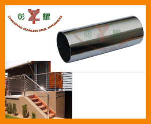 Stainless Steel Pipe for Handrial pictures & photos