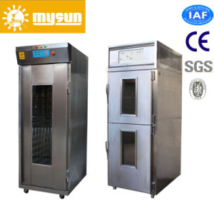 Bread Dough Proofer Retarder Proofer for Bakery pictures & photos