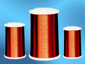 Pew130 Enameled Copper Wire/Winding Wire for Transformer/Motor