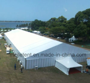 40X50m Big Fair Canopy Trade Show Tent with Sandwich Wall pictures & photos